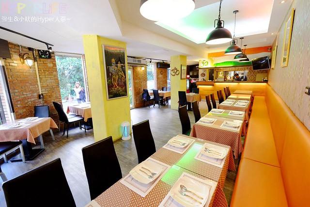 斯里瑪哈印度料理 (8)