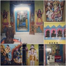 Shyamakali Temple At Puri