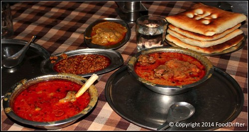 Breakfast At Shadab
