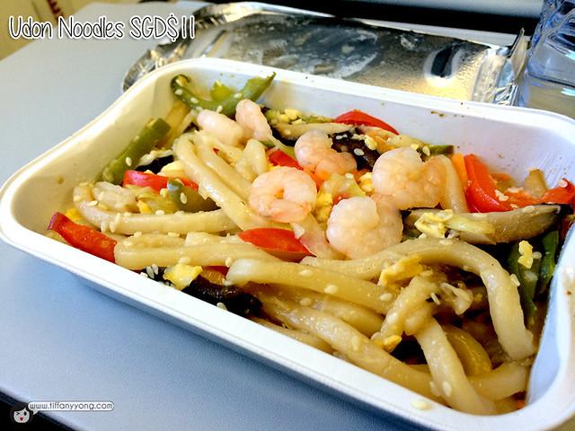 jetstar udon noodles