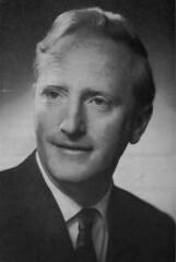 Merv Hancock