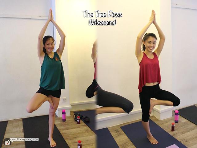 tirisula yoga 6