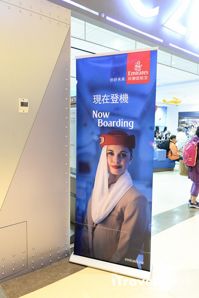 阿联酋航空 Emirates (4)