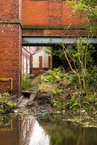 Rejected - Castleton Factory