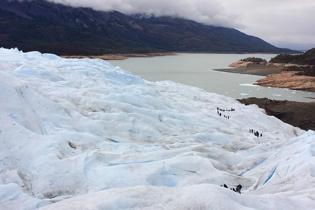 Perito Moreno Glaciar Mini Trekking