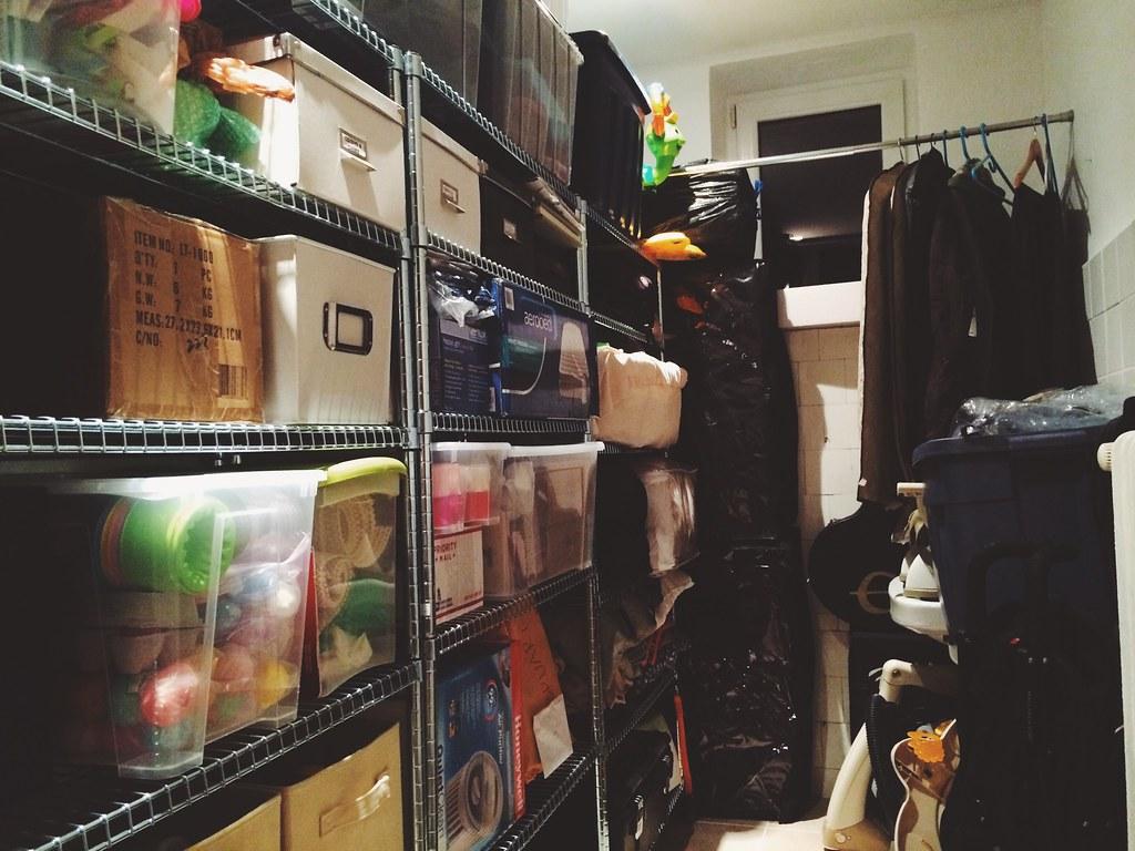 Storage Room (11/17/14)