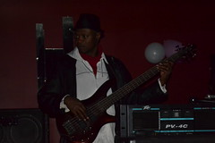 017 Holly Springs Rhythm Section