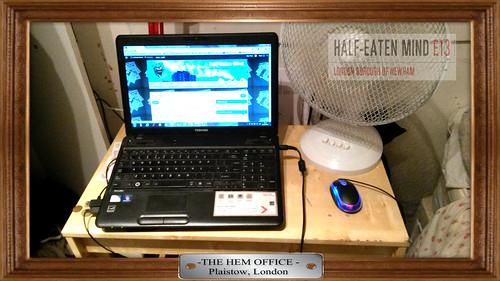 WORKSPACE BLOG HOP: Inside the HEM newsroom (1/6)