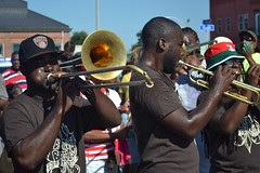 278 Da Truth Brass Band