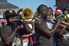 278 Da Truth Brass Band