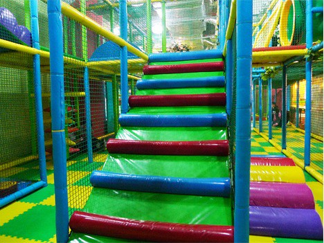 Jungle Gym 1