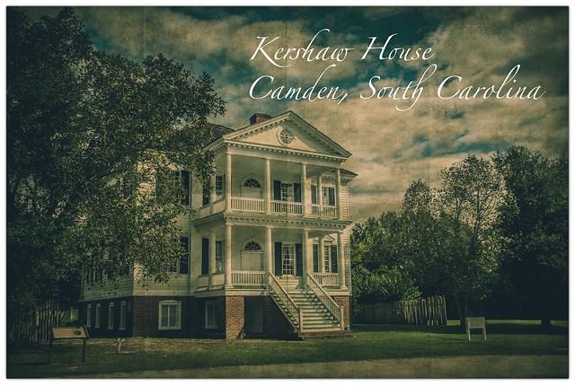 Kershaw House