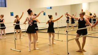 Mid Atlantic Ballet