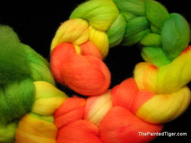 Citrus Splash Polwarth