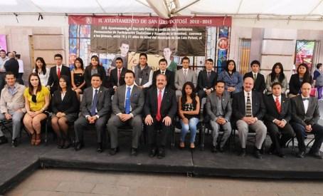 Cabildo Juvenil 2014
