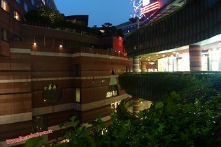 P1060495 Canal City, centro comercial (Fukuoka) 12-07-2010 copia
