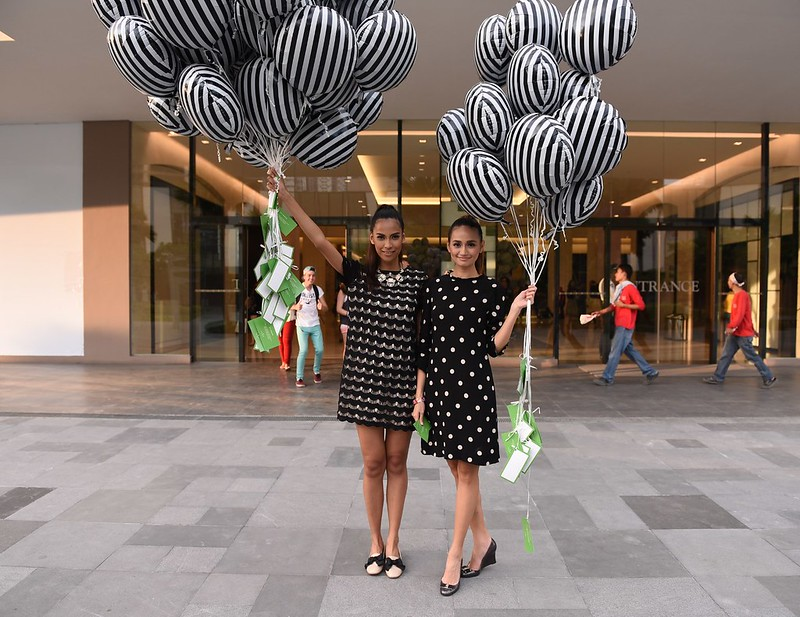 Kate Spade opens at Central Square Mall