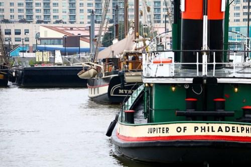 Old Seaport Festival 20143
