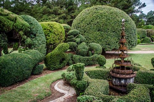 Pearle Fryer Topiary Garden-015