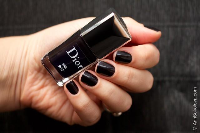 02 Dior #902 Bar
