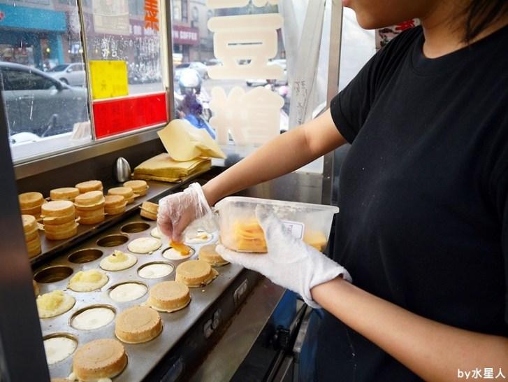30528277535 beb62d8547 b - 台中西屯【東海紅豆餅】口味不少且新奇,把OREO放進車輪餅裡了,還有起司牽絲的胡椒蛋