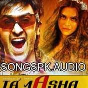 Tamasha 2015 Hindi Movie Audio Songs Mp3 Download.