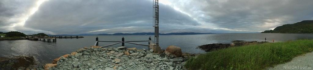 Flakkfjorden