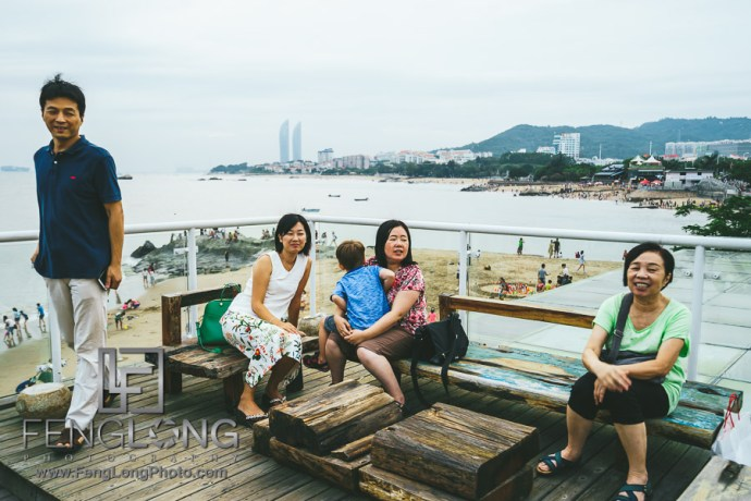 China Trip 2015 | Day 1 & 2 | Xiamen & Gulangyu