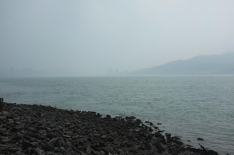 淡水黃金海岸DSCF6183