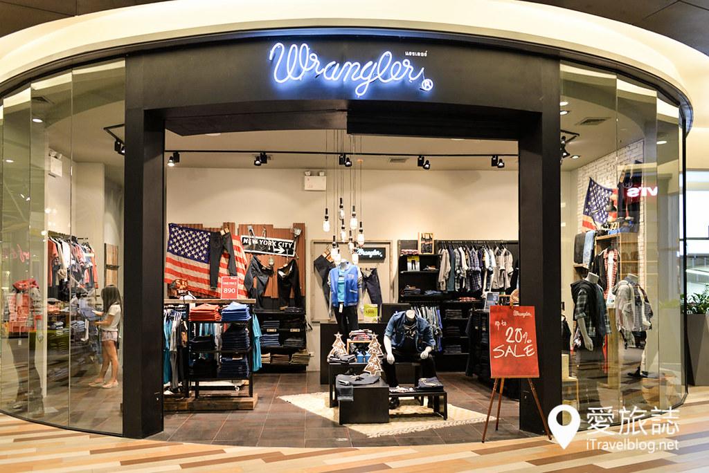 清迈百货公司 MAYA Lifestyle Shopping Center 24