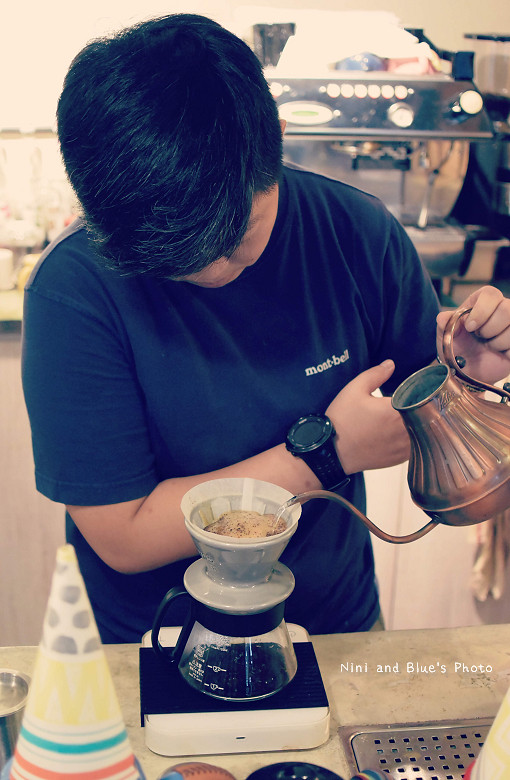 台中好日咖啡24