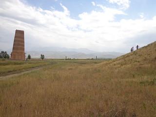 Tokmok, Quirguistao