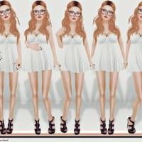 Label Motion - Karla ♡ Shiny Shabby