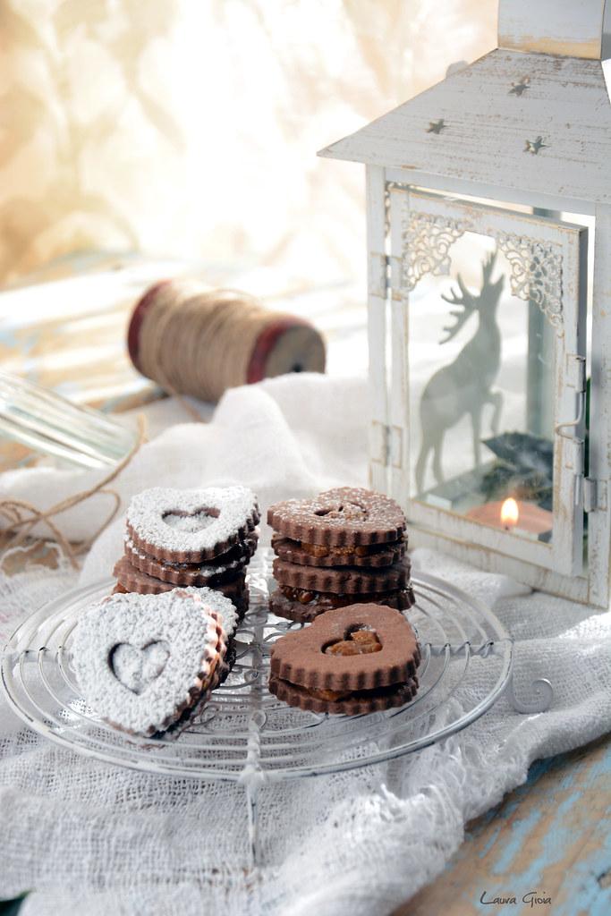 biscotti caramello 3