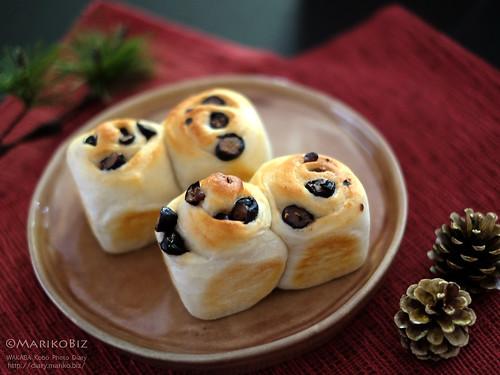 黒豆ミニ食パン20151218-DSCF9696