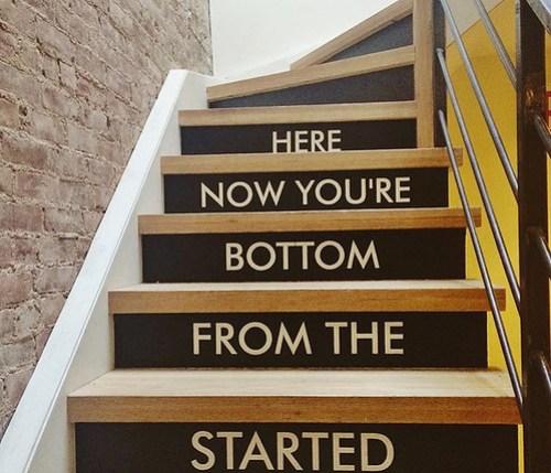 Drake Stairs