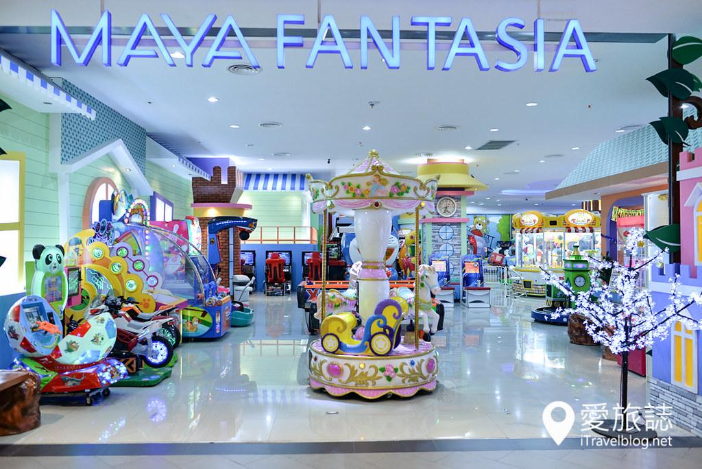 清迈百货公司 MAYA Lifestyle Shopping Center 61