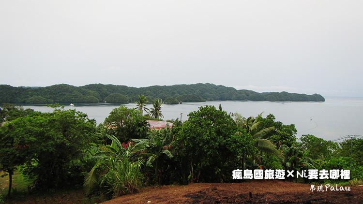119帛琉秘密基地