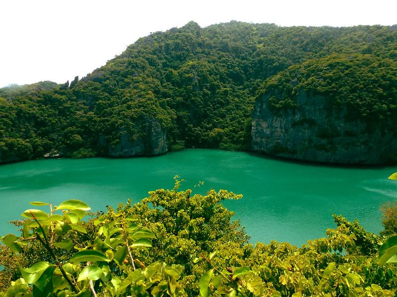 5 - Carnet de Thaïlande - 31 - Mu Ko Ang Thong National Park
