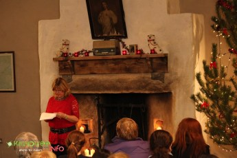 Thatched Cottage Christmas Recital (7)