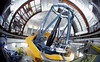 UKIRT telescope