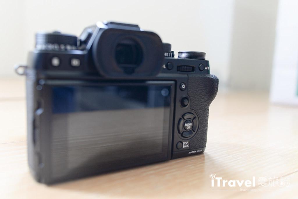 富士单眼相机 Fujifilm X-T2 18