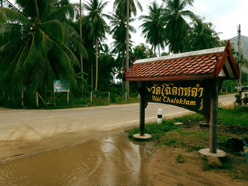 4 - Carnet de Thaïlande - 24 - Haad Chaloklum