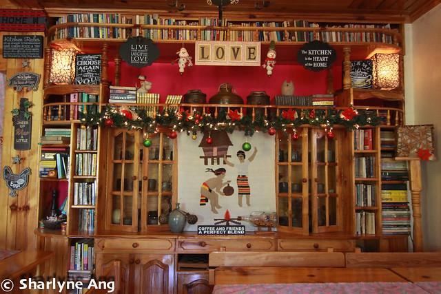 Inside Misty Lodge - 3