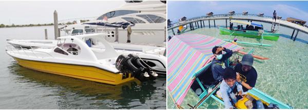 Boat dan Kapal