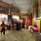 India - Telangana - Hyderabad - Streetlife At Night - 15.