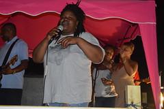 133 Guest Singer