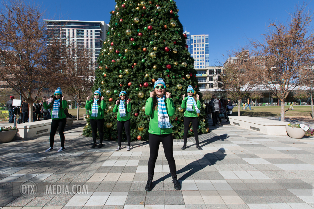 Downtown Dallas Event Photographer