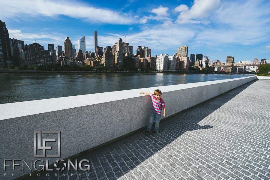Late Summer New York City   Roosevelt Island Family Photos
