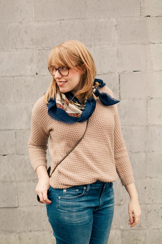 bird scarf AG jeans1